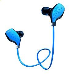 billige Høretelefoner (ørepropper, In-Ear)-Zonoki S1 I øret Halsbånd Trådløs Hovedtelefoner Elektrostatisk Plast Sport & Fitness øretelefon Med Mikrofon Headset
