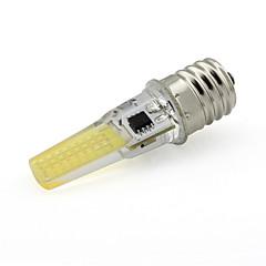お買い得  LED 電球-350lm E17 LEDスポットライト T 1 LEDビーズ COB 装飾用 温白色 クールホワイト 110-220V 12V