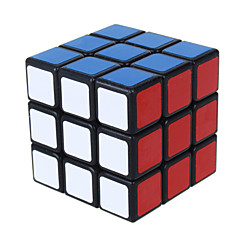 Rubik's Cube 3*3*3 Smooth Speed Cube Magic Cube Professional Level Speed ABS Square New Year Children's Day Gift