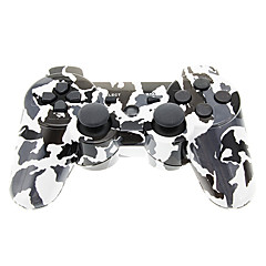 Беспроводной Dual Shock Six Axis Bluetooth контроллер для PS3