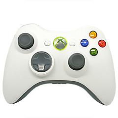 cheap Xbox 360 Accessories-360-1 Audio and Video Controllers - Xbox 360 Gaming Handle Wireless 13-15h