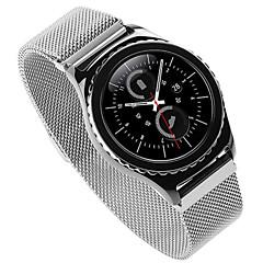 liveer роскошный ремень петля милански для Samsung шестерня S2 классический ремешок для часов