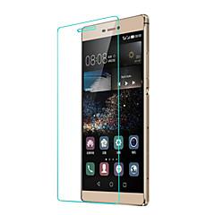 billige Skærmbeskyttelse til Huawei-Skærmbeskytter Huawei for Huawei P8 Lite Hærdet Glas 1 stk High Definition (HD)