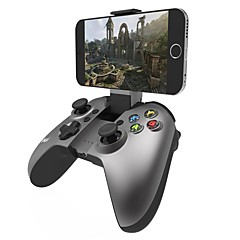 cheap Smartphone Game Accessories-iPEGA Bluetooth Controllers Cable and Adapters for PC Bluetooth Rechargeable Wireless #
