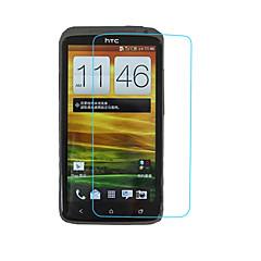 végső rezgéscsillapító képernyővédő fólia HTC X (3db)