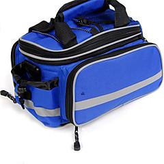 olcso Kerékpár táskák-Kerékpáros táska 30LKormánytáska Nyeregtáska Túratáska csomagtartóra/Kétoldalas túratáska Kerékpár Hátizsák Túratáskák csomagtartóra