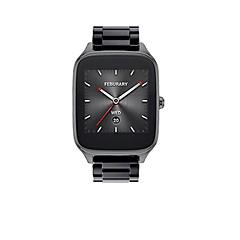 Недорогие Смарт-часы Аксессуары-Ремешок для часов для Asus ZenWatch 2 Asus Спортивный ремешок Нержавеющая сталь Повязка на запястье