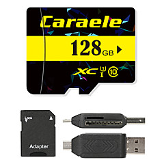 abordables Tarjetas MicroSD-Other 128GB MicroSD Clase 10 80 Other Múltiple en un lector de tarjetas lector de tarjetas micro sd lector de tarjetas SD C-2 USB 2.0