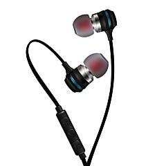 voordelige Headsets & Hoofdtelefoons-Neutral Product KDK-205 Kanaal-oordopjes (in gehoorgang)ForMediaspeler/tablet Mobiele telefoon ComputerWithmet microfoon DJ FM Radio