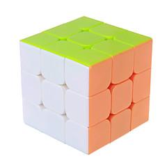 cubul lui Rubik Cub Viteză lină 3*3*3 Cuburi Magice An Nou Crăciun Zuia Copiilor Cadou