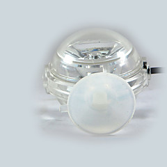 Aquaria LED-verlichting Wissel Rood Wit Groen Blauw Geel Energiebesparend LED-lamp 220V