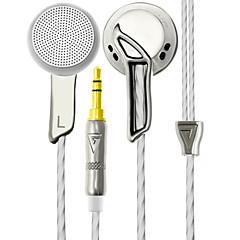 중립 제품 RX-1 커널 이어폰( 인 이어 커널)For미디어 플레이어/태블릿 모바일폰 컴퓨터WithDJ FM 라디오 게임 스포츠 소음제거 Hi-Fi 모니터링(감시)