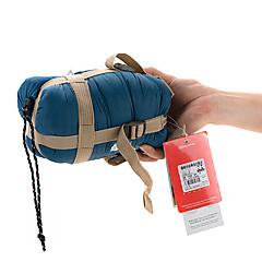Sac de dormit Sac de Dormit Dreptunghiular 20 ° C Mini Keep Warm Portabil Ultra Ușor (UL) 190X70 Drumeție Camping Multifuncțional