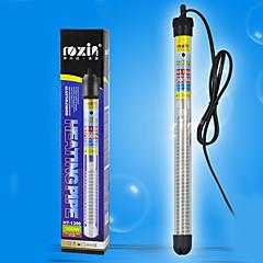 baratos Acessórios para Aquários & Peixes-Aquários Aquecedores Controlo de Temperatura Manual 100/200/300WAC 220-240V