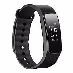 yyi3hr Smart rannekoru / smart watch / aktiivisuus trackerlong valmiustila / pedometers / sykemittari / herätyskello / matka seuranta /