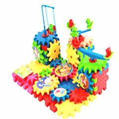 Toys For Boys Discovery Toys Building Blocks Educational Toy Jigsaw Puzzle Plastic
