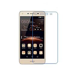 gehard glas screen protector film voor Huawei y5 ii