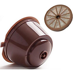 Szűrő Hordozható Mert Kávé Rozsdamentes acél Plastic