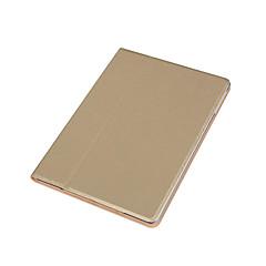 Para con Soporte Funda Cuerpo Entero Funda Un Color Dura Cuero Sintético para Apple iPad Air 2 iPad Air