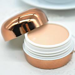 baratos -Corretivo BB Cream Molhado Bálsamo Branqueamento Corretivo Natural Olhos Rosto Lábios Natural Ivory