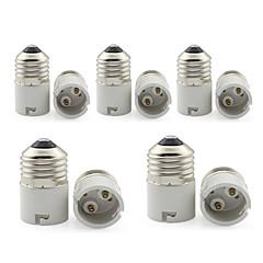 tanie Akcesoria LED-B22 Złącze żarówki