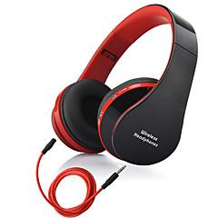 semleges termék BT Vezeték nélküli fejhallgatóForMédialejátszó/tablet Mobiltelefon SzámítógépWithMikrofonnal DJ Hangerő szabályozás