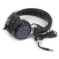 neue 3.5-Stereo-Headsets Gaming-Kopfhörer 3.5mm portable Kopfhörer für Telefon mp3 mp4, Mädchen, Jungen Computermusik hochwertige Ohrhörer
