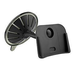 ZIQIAO Car Windshield Mount Holder Suction Cup Bracket Clip fo TomTom One XL XL.S XL.T