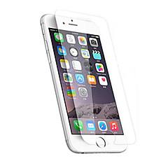 Недорогие Защитные пленки для iPhone 6s / 6-Защитная плёнка для экрана Apple для iPhone 6s Plus iPhone 6 Plus Закаленное стекло 1 ед. Защитная пленка для экрана Взрывозащищенный