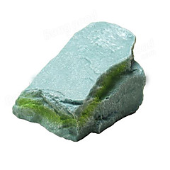 ديكور حوض السمك الصخور غير سام و بدون طعم راتينج
