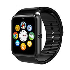 mtk6261 cpu 1,54 TFT LCD 2m φωτογραφική μηχανή κάρτα bluetooth smart ρολόγια για το τηλέφωνό ios android