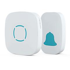 L2 ABS Κουδούνι χωρίς οπτικό Ασύρματο κουδούνι Συστήματα