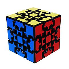 お買い得  マジックキューブ-ルービックキューブ 3*3*3 スムーズなスピードキューブ マジックキューブ パズルキューブ スムースステッカー スピード ABS クリスマス カーニバル 新年 ギフト