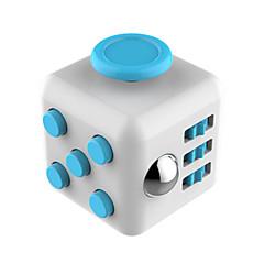 Fidget Desk Toy Fidget Cube Jucarii Pătrat EDCStres și anxietate relief Focus Toy Ameliorează ADD, ADHD, anxietate, autism Birouri pentru