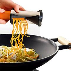 Dunschiller & Rasp For voor Vegetable Kunststof Creative Kitchen Gadget