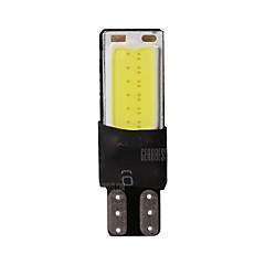 abordables Luces de Circulación Diurna-T10 Coche Bombillas 6W COB 480lm LED las luces exteriores