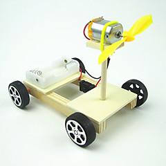 Speeltjes voor Jongens Ontdekkingsspeelgoed Wetenschap & Ontdekkingspeelgoed Cilindrisch Hout Metaal