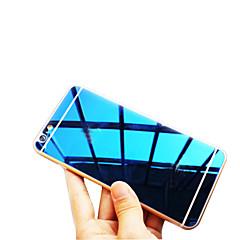 رخيصةأون -عالية الجودة غشاء واقي الشاشة الانفجار الزجاج الفيلم 9H لون الطلاء دليل للآيفون 6S / 6