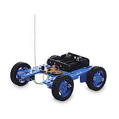 ألعاب الطاقة الشمسية مجموعة اصنع بنفسك التحكم عن بعد لعبة سيارات سيارة سباق ألعاب سيارة بدعة اصنع بنفسك صبيان فتيات قطع