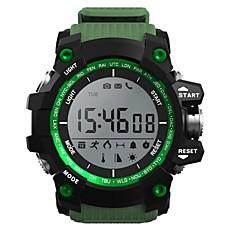 yyxr05 älykäs ra Smart rannekoru / smart watch / aktiivisuus trackerlong valmiustila / pedometers / herätyskello / etäisyys seuranta