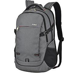 mixi mochila de viaje mochila portátil al aire libre bolsas resistentes al agua multicapa mochilas de viaje hombres senderismo mochila