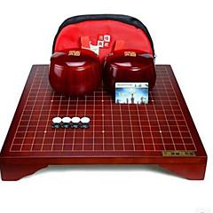 Brettspiel Schachspiel Spielzeuge Kreisförmig Stücke keine Angaben Geschenk