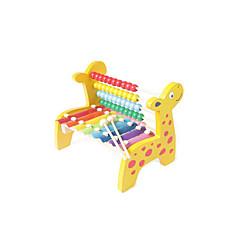 Bildungsspielsachen Spielzeuge Piano Hirsch Stücke Kinder Geschenk