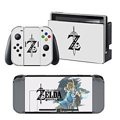 B-SKIN 任天堂 Switch/NS Çıkarmalar için Nintendo Anahtarı Portatif Yenilikçi #