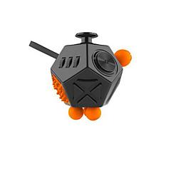 voordelige -Magische kubussen Speeltjes Anti-stress Speeltjes Stress en angst Relief Bol 1 Stuks Unisex Geschenk