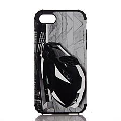 Для Защита от удара Кейс для Задняя крышка Кейс для Other Твердый PC для AppleiPhone 7 Plus iPhone 7 iPhone 6s Plus iPhone 6 Plus iPhone
