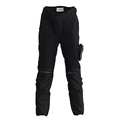 abordables Chaquetas para Moto-PRO-BIKER Ropa de moto Pantalones Microfibra / Nailon Verano Anti-UV / Transpirable