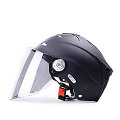 Μισό Κράνος Προστασία-UV Που αναπνέει Κράνη μοτοσικλέτας