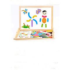 Educatief speelgoed Legpuzzel Speeltjes Kinderen 1 Stuks