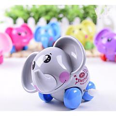tanie -Zabawka nakręcana Zabawki Słoń Dla dzieci 1 Sztuk